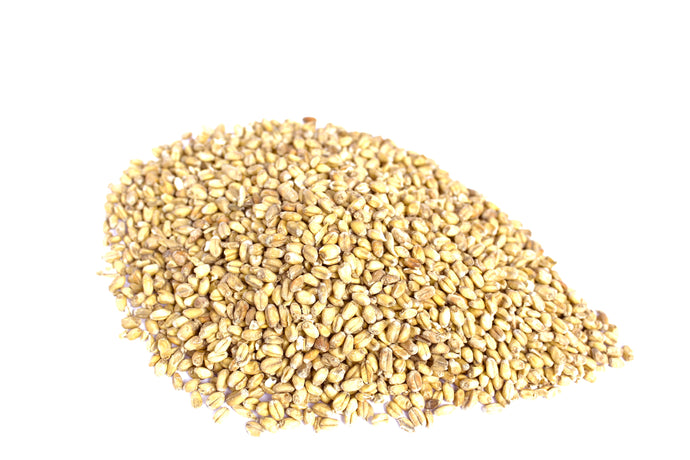 Unmalted Wheat 1lb - USA