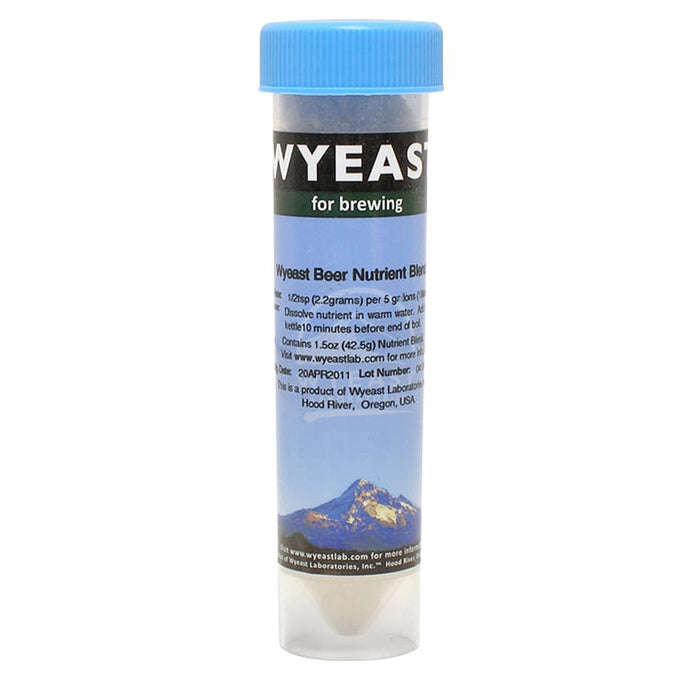 Wyeast Yeast Nutrient for Beer