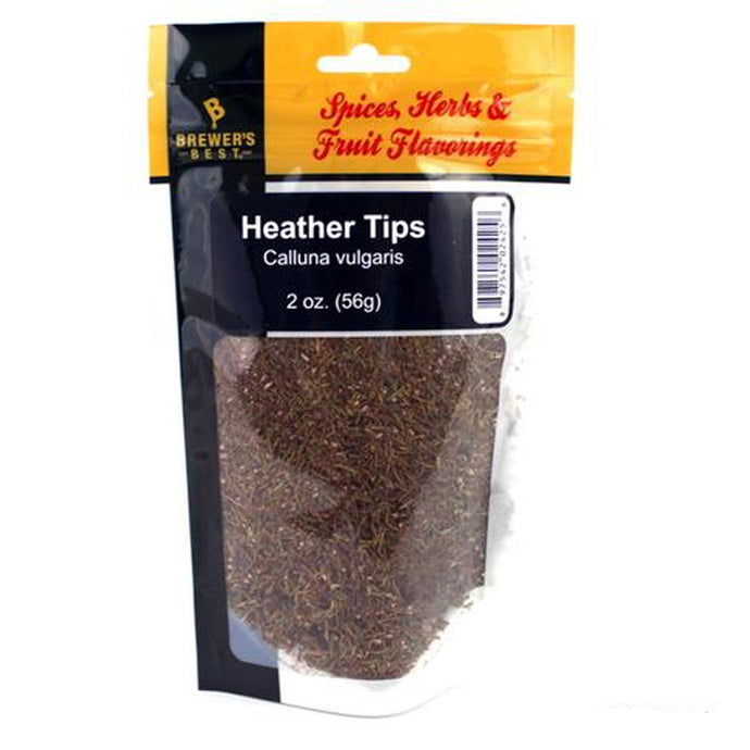 Heather Tips 2oz - Brewers Best