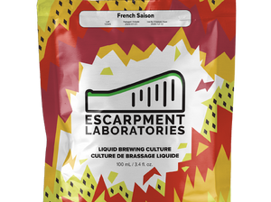 Escarpment Laboratories - French Saison Yeast