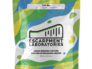 Escarpment Laboratories - Cali Ale Yeast