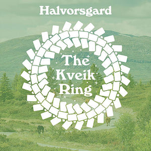 Escarpment Laboratories - Halvorsgard Kveik Yeast