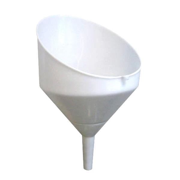 Anti Splash Funnel