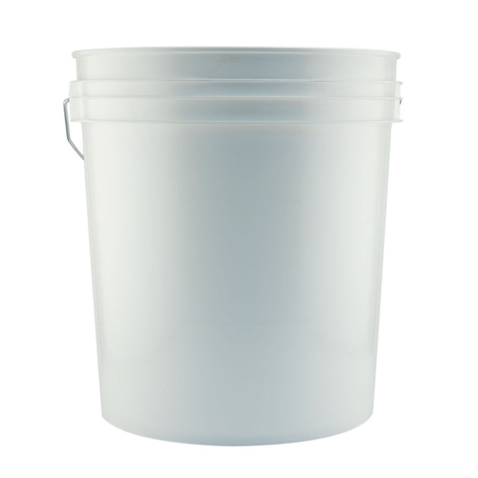 7 Gallon Food Grade Bucket (No Lid)