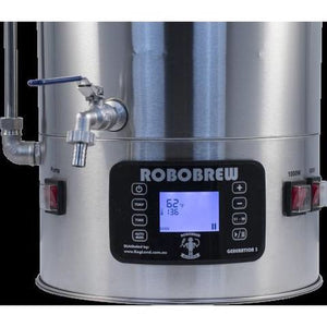 RoboBrew 35L GEN 3.1.1 CDN Version