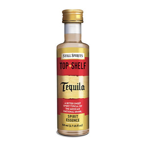 Top Shelf Essences - Tequila Gold 50ml
