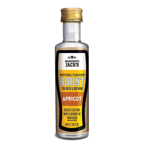 Apricot- Natural Flavour Boost for beer - 50ml