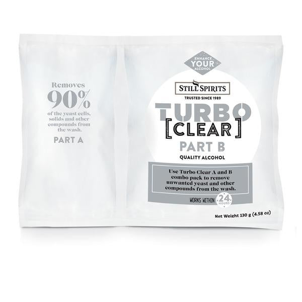 Turbo Clear - Still Spirits 4.58 oz