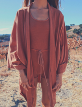 Load image into Gallery viewer, The Ojai Coat