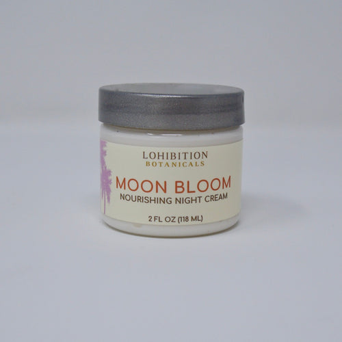 Moon Bloom Nourishing Night Cream