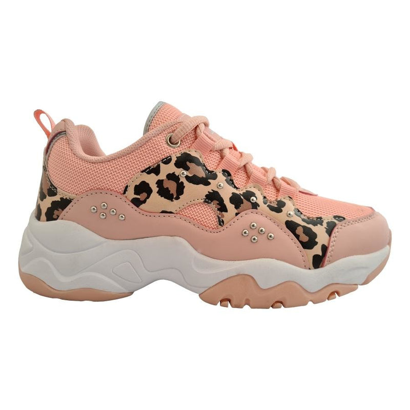 Zapatillas Mujer Lifestyle Ultra D'Lite Print