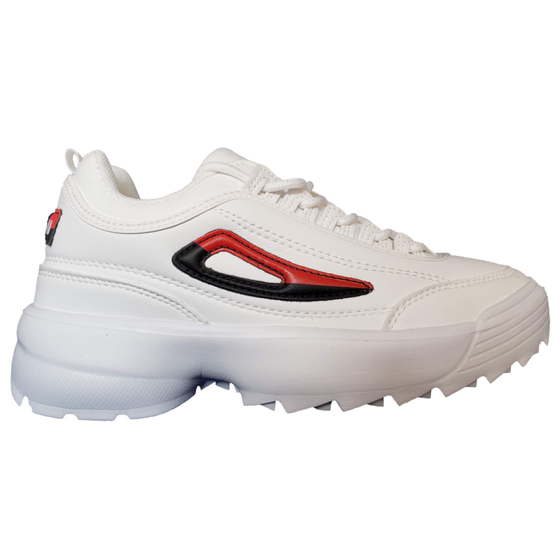 Zapatillas Ultra Disrupter - blanco / 36 - Mujeres