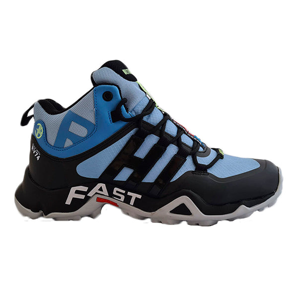 Zapatillas Terrain TrailRocker II