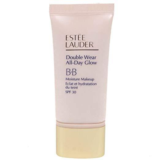 Estee Lauder Double Wear All Day Glow BB Moisture Makeup SPF 30, Intensity 5.0