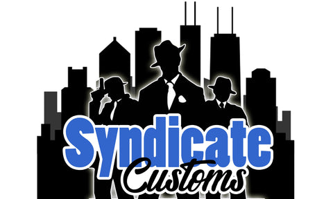 Syndicate Customs Paint