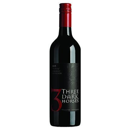 "Three Dark Horses ""The Bandy"" Cabernet Sauvignon 2018 - Community Wines"