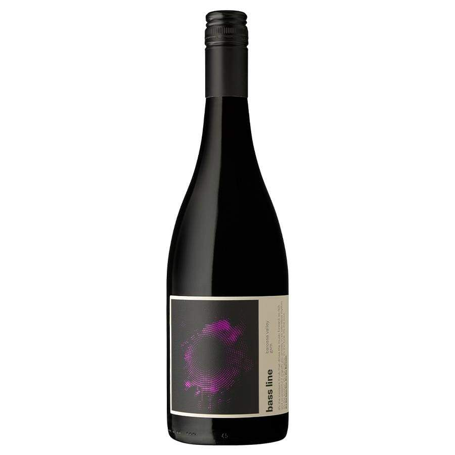 Bass Line GSM, Barossa Valley 2017 - Community Wines