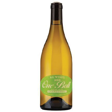 BK Wines One Ball Chardonnay, Adelaide Hills 2018 - Community Wines