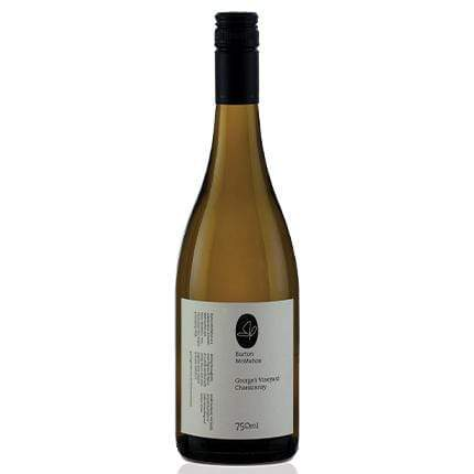 Burton McMahon George's Vineyard Chardonnay, Yarra Valley 2017 - Community Wines