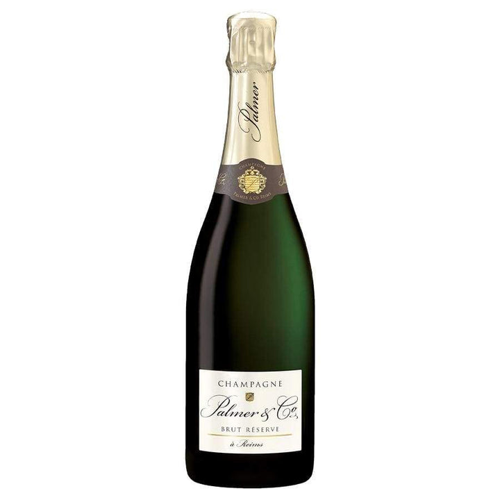 Champagne Palmer & Co Brut Reserve NV - Community Wines
