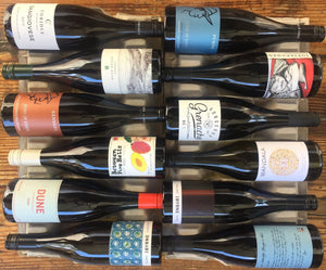 Mixed Wines Monthly Curated Selection - Community Wines