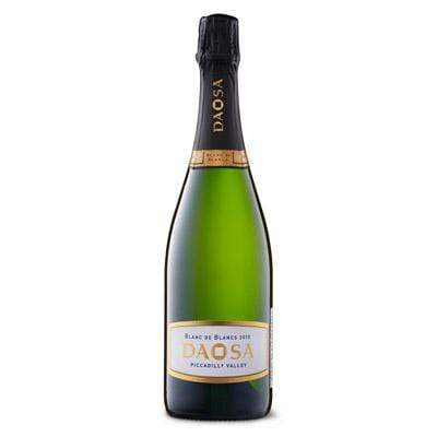 Daosa Blanc de Blancs, Piccadilly Valley 2015 - Community Wines