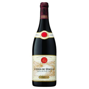 E. Guigal Cotes du Rhone Rouge, Rhone Valley 2014 - Community Wines