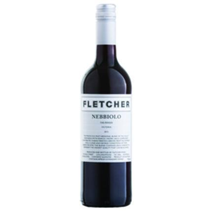 "Fletcher Wines ""The Minion"" Nebbiolo, Victoria 2017 - Community Wines"