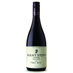 Giant Steps Yarra Valley Pinot Noir 2018 - Community Wines
