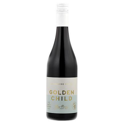 "Golden Child ""Lazy Sunday"" Light Red, Adelaide Hills 2018 - Community Wines"