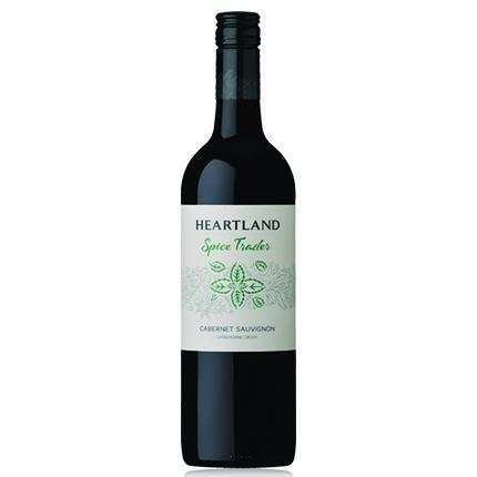 Heartland Wines Spice Trader Cabernet Sauvignon, Langhorne Creek 2014 - Community Wines
