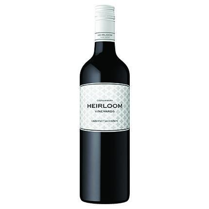 Heirloom Coonawarra Cabernet Sauvignon 2016 - Community Wines