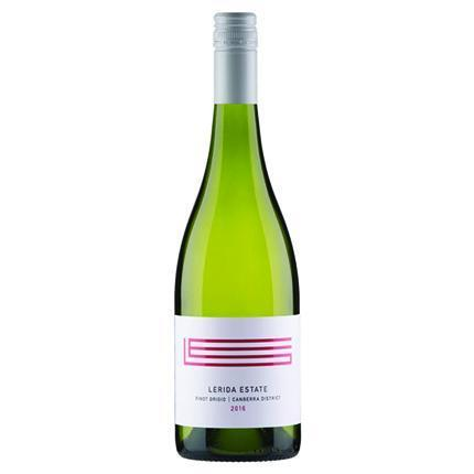 Lerida Estate Pinot Grigio, Canberra 2018 - Community Wines