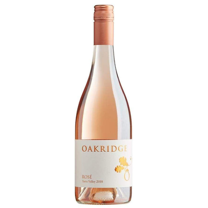 Oakridge Yarra Valley Range Rosé, Yarra Valley 2018 - Community Wines