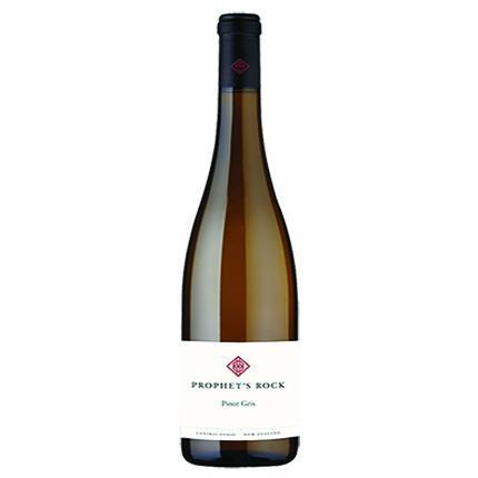 Prophets Rock Wines Pinot Gris, Central Otago 2017 - Community Wines