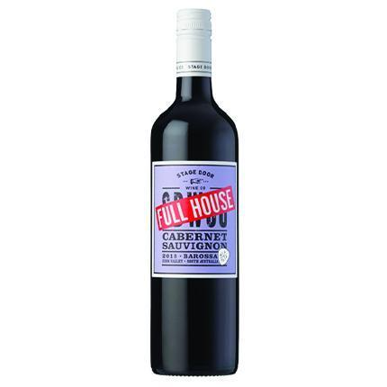 "Stage Door Wine Co ""Full House"" Cabernet Sauvignon, Eden Valley 2015 - Community Wines"