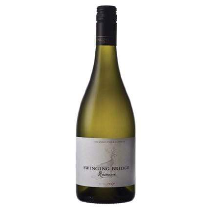 Swinging Bridge Wines Block D Chardonnay, Orange 2016 - Community Wines