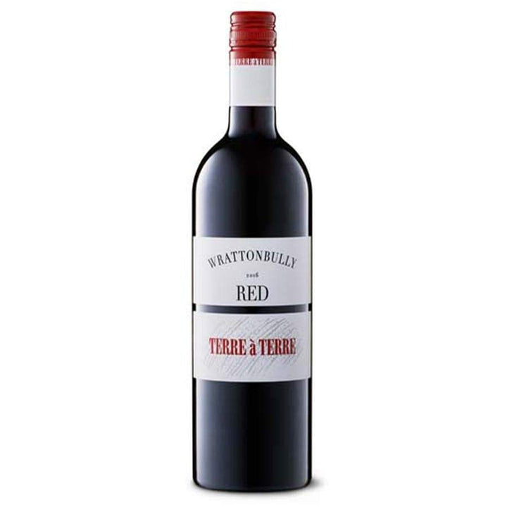 Terre à Terre Wrattonbully Red 2018 - Community Wines
