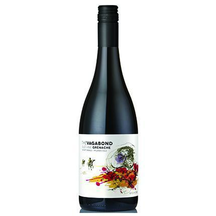 "Thistledown Wines ""The Vagabond"" Grenache, McLaren Vale 2016 - Community Wines"