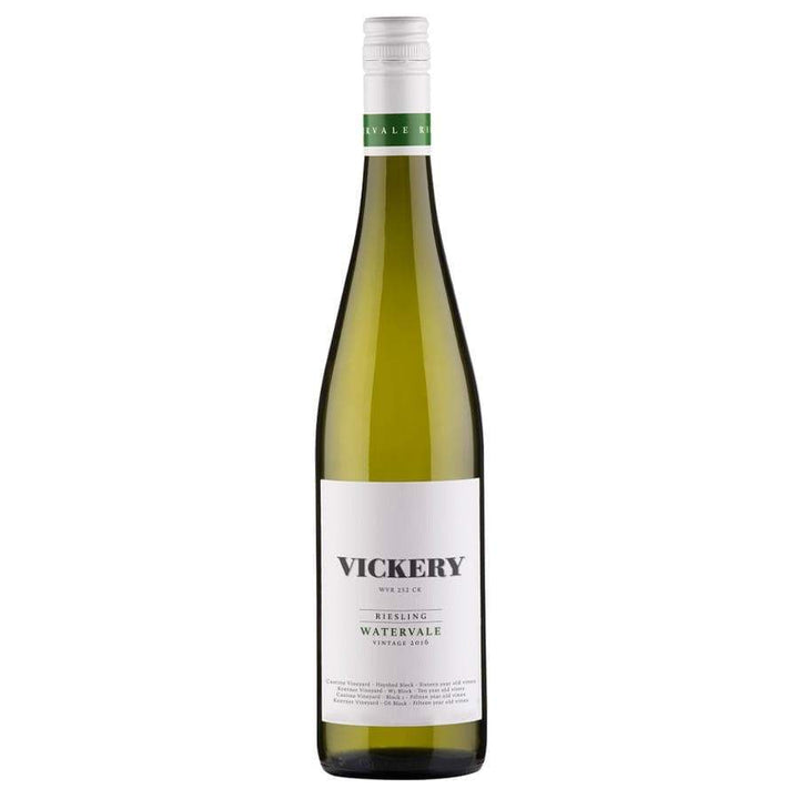 Vickery Watervale Riesling Clare Valley 2018 - Community Wines