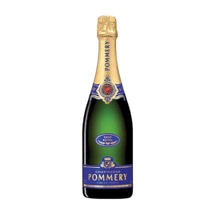 Champagne Pommery Brut Royal NV 375ml - Community Wines