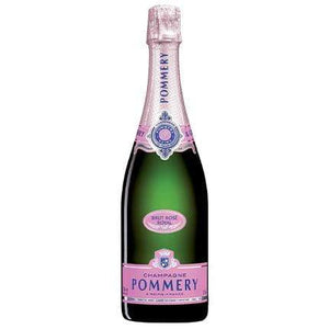 Champagne Pommery Brut Rosé NV - Community Wines