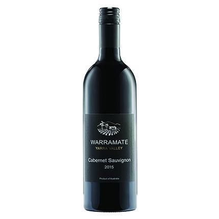 Warramate Wines Cabernet Sauvignon, Yarra Valley 2015 - Community Wines