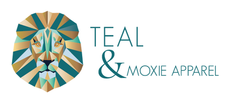 Teal and Moxie Apparel