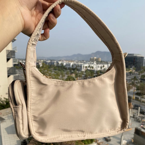 Alessa shoulder bag