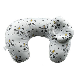 U-Shaped Baby Nursing Pillows 2Pcs/Set