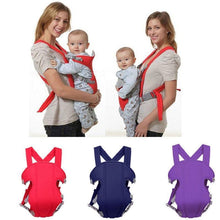 Load image into Gallery viewer, Baby Sling Carrier