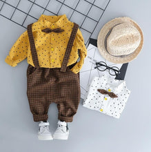 Load image into Gallery viewer, Woodsome - Hot Style Kids Clothing Casual Set