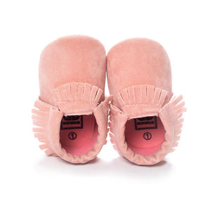 Non-slipping Baby Soft Shoes
