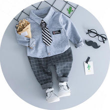 Load image into Gallery viewer, Fresh - Hot Style Kids Clothing Casual Set